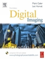 Digital Imaging: Essential Skills, Third Edition (Photography Essential Skills) артикул 1569a.